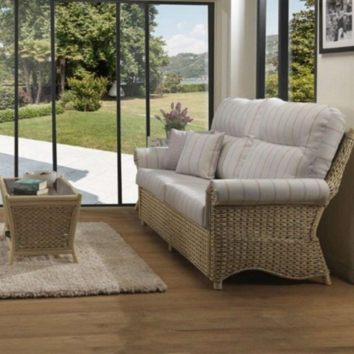 Harlow Conservatory Furniture