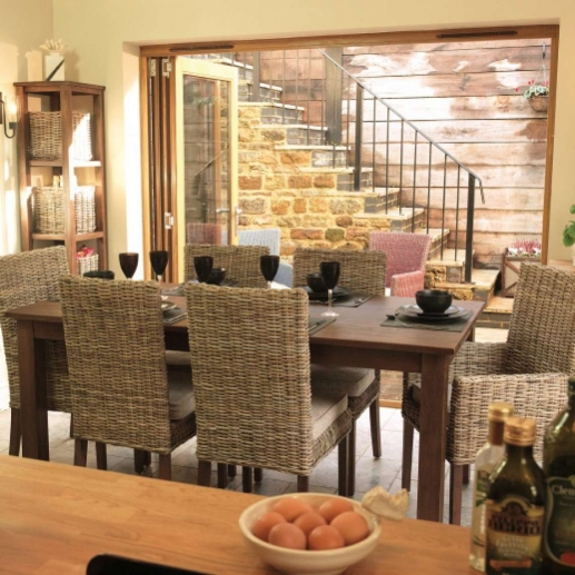 Ascot Dining Conservatory Furniture