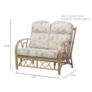 York Swivel Rocker