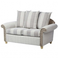 2 Seater Scatter-back Sofa