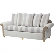 3 Seater Scatter-back Sofa