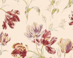 Laura Ashley Gosford Cranberry